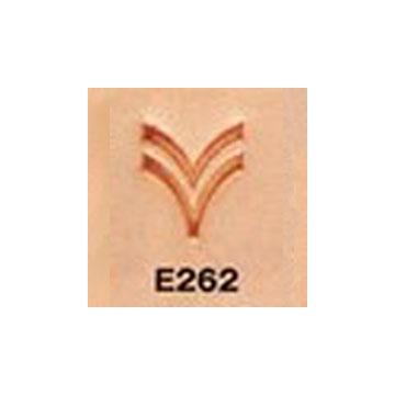 <Stamp>Extra Stamp E262