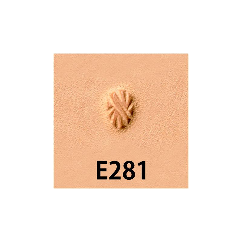 <Stamp>Extra Stamp E281