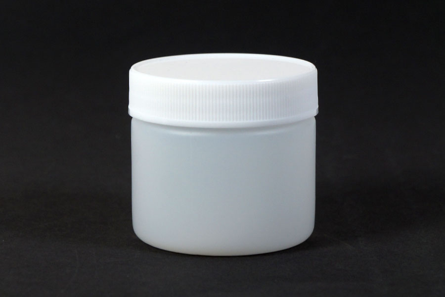 Dye Storage Container