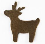 Fairy Tale Charm <Mincle> Reindeer
