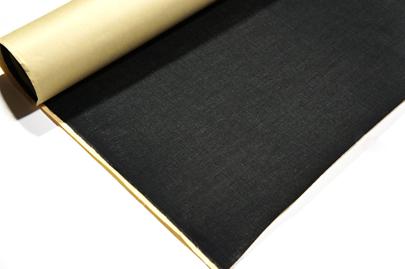 Reinforcement Cloth Patch (Black)