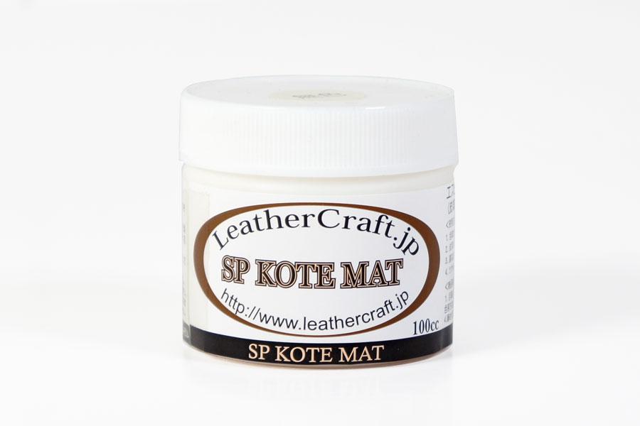 SP Edge Kote Matte