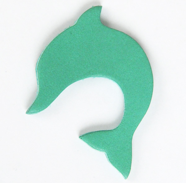 Marine Charm Dolphin
