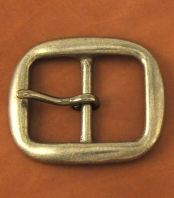 Single Prong Buckle  B7-40BR