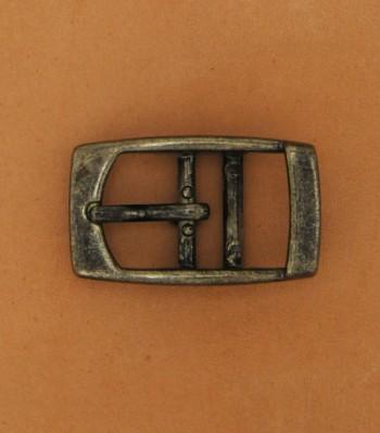 Buckle (B25) 12 mm