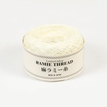 LC Ramie Thread Extra-Thin (Medium 50 g)