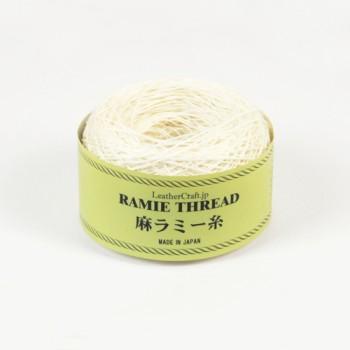 LC Ramie Thread Thick (Medium 50 g)