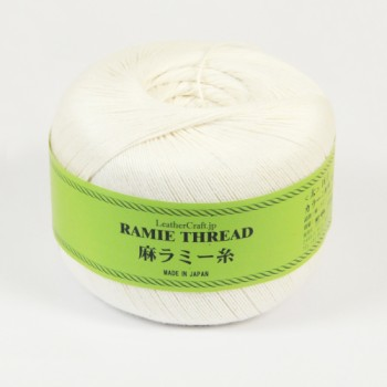 LC Ramie Thread Thick (Large 450 g)