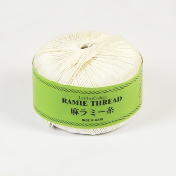 LC Ramie Thread Thick/Gloss (Large 225 g)