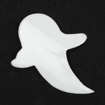 <Enamel>Halloween Charm <Ghost>