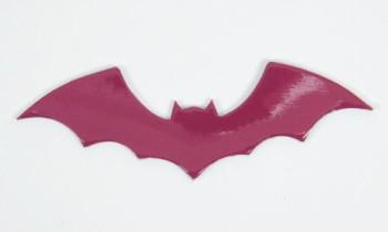 <Enamel>Halloween Charm <Bat>