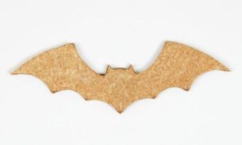 Halloween Charm<Backing Charm> Bat