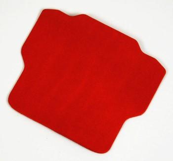 Lighter Case Kit - LC Premium Dyed Leather Struck Through