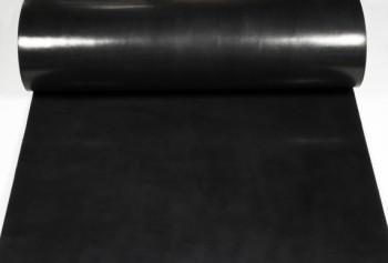 Leather cut in 60cm width, LC Leather Glazed Standard <Black>(56 sq dm)
