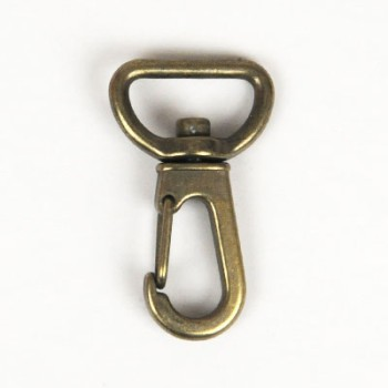 Swivel Latch Snap AN-4 - 18 mm AT