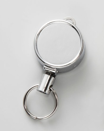 Key Reel 21 mm - Nickel