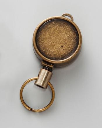 Key Reel 21 mm - Antique
