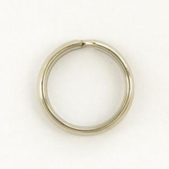 Double Split Key Ring 16 mm
