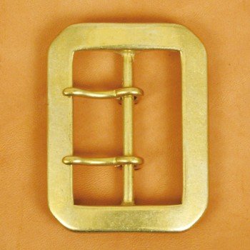 Double Prong Buckle 50BR (5 pcs)