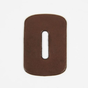 Leather Key Cover - LC Tooling Leather Standard