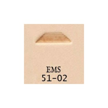 <EMS Stamp>Leaf Liner 51-02
