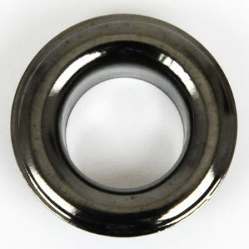 Grommet No.30 - Black Nickel
