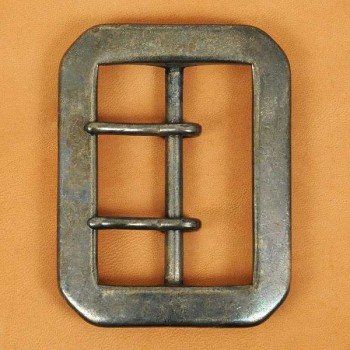 Double Prong Buckle 50AGN
