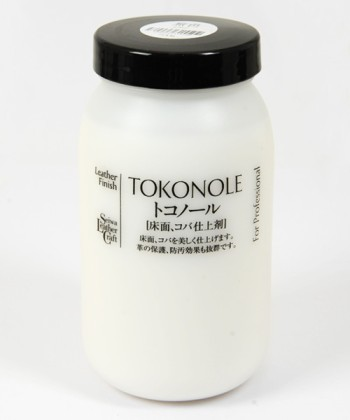 Tokonole Burnishing Gum (Large)