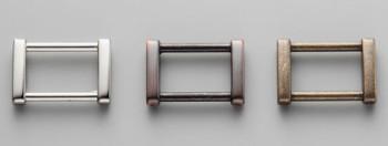 Square Bag Ring B - 18 mm(2 pcs)