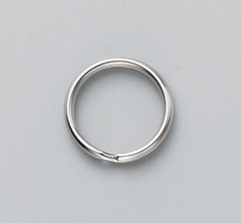 Double Split Key Ring - 16 mm