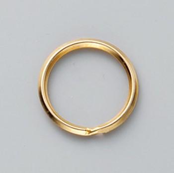 Double Split Key Ring - 21 mm
