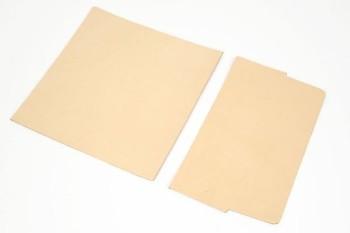 Pocket Tissue Case Kit