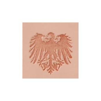 Pictorial Stamp ( Eagle Crest )