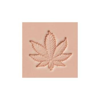 Pictorial Stamp ( Ganja )