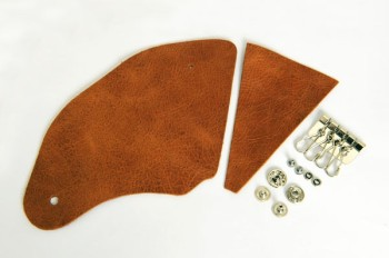 Triangle Key Kit - Leather LC Mostro(5 sets)