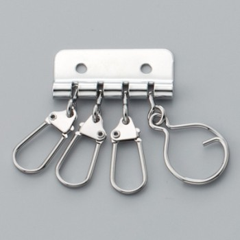 Four Keychains N