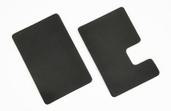 Leather Card Case Kit - English Bridle Leather (1 set)