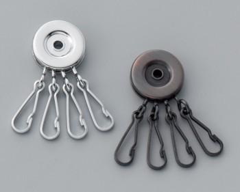 School Keychain