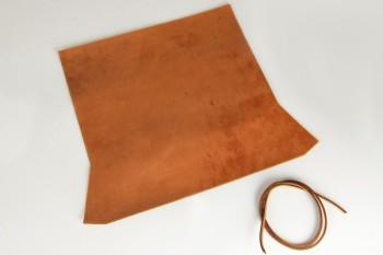 Leather Pen Case Kit < L > - Hermann Oak Harness Leather
