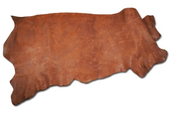 Leather Sample - LC Leather Mostro