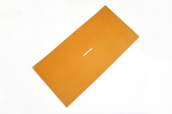 Tetra Coin Bank Kit - Tochigi Aniline Leather Classic