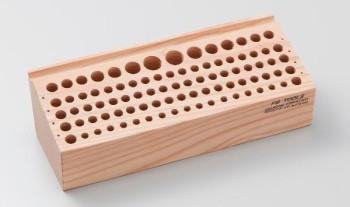 Wooden Stamp Rack