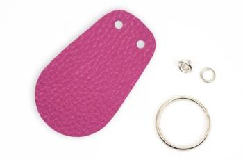Teardrop Shape keychain Kit - Monfrini Dollarino