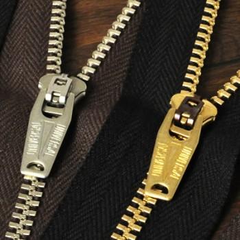 YKK Zipper <OLD AMERICAN>#5 30 cm Gold (GSN64OAZ10) (1 pc)