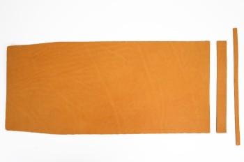 Book Jacket(Pocketbook) - Oiled Leather(5 pcs)