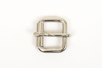 Roller Buckle 15 mm (1 pc)