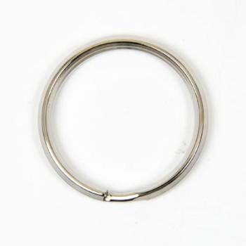 Double Split Key Ring - 25 mm