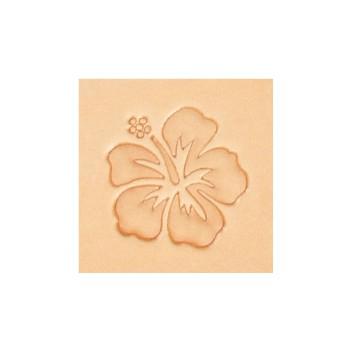 Pictorial Stamp ( Hibiscus )