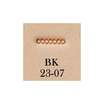 Barry King Stamp BK23-07