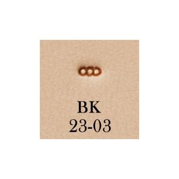 Barry King Stamp BK23-03